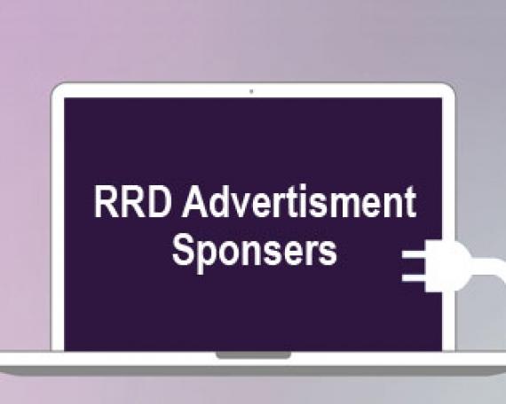RRD Advertisement Sponsors