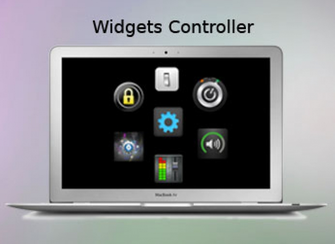 Widgets Controller