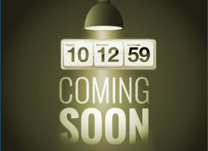 NIC Coming Soon Page