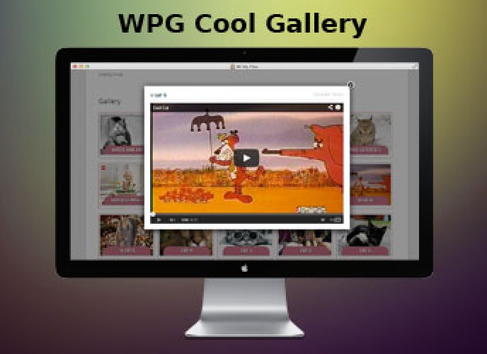 WPG Cool Gallery